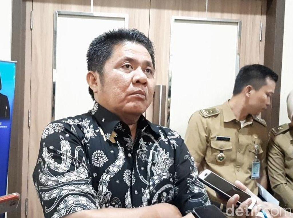 Gubernur Sumsel Laporkan Serangan Harimau ke Menteri LHK