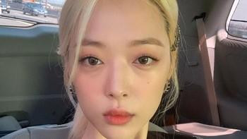 SM Entertainment Akhirnya Buka Suara Terkait Kematian Sulli
