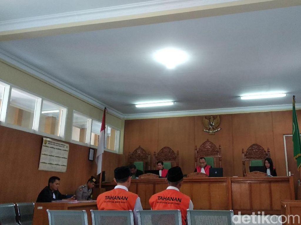 Kasasi Ditolak, Dua Pembunuh Sopir Online di Garut Tetap Dihukum Mati