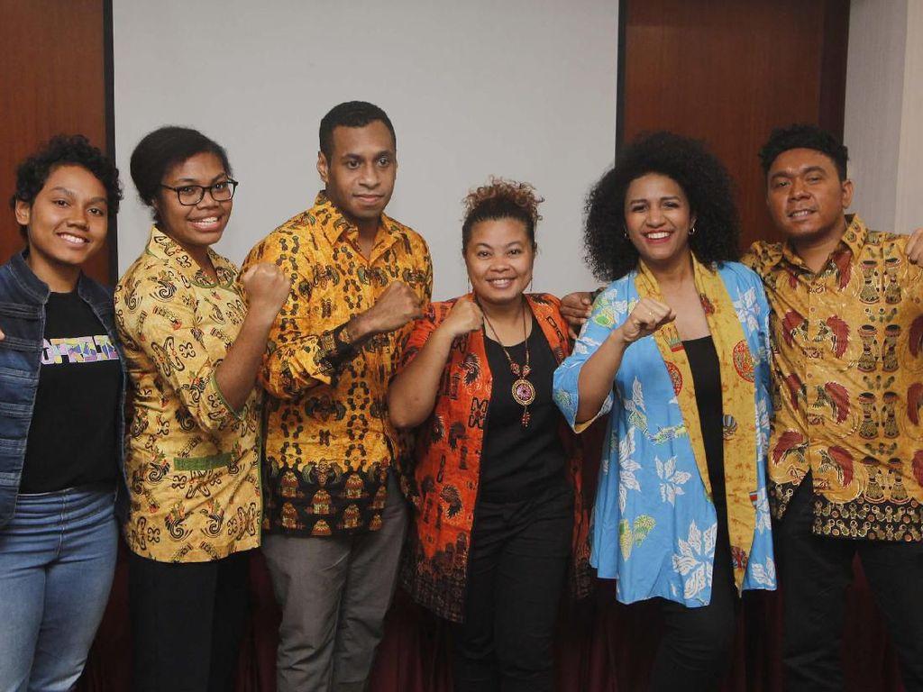 Prestasi Pemuda Papua di Kancah Internasional