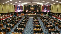 DPRD DKI Belum Dilibatkan dalam Putusan Status PSBB di Jakarta