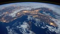 Ramalan Seram Kondisi Bumi Tahun 2500