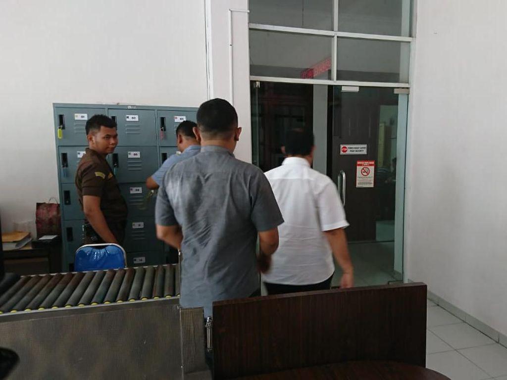 Kejati Sumut Periksa Bupati Madina Jadi Saksi Kasus Korupsi TSS