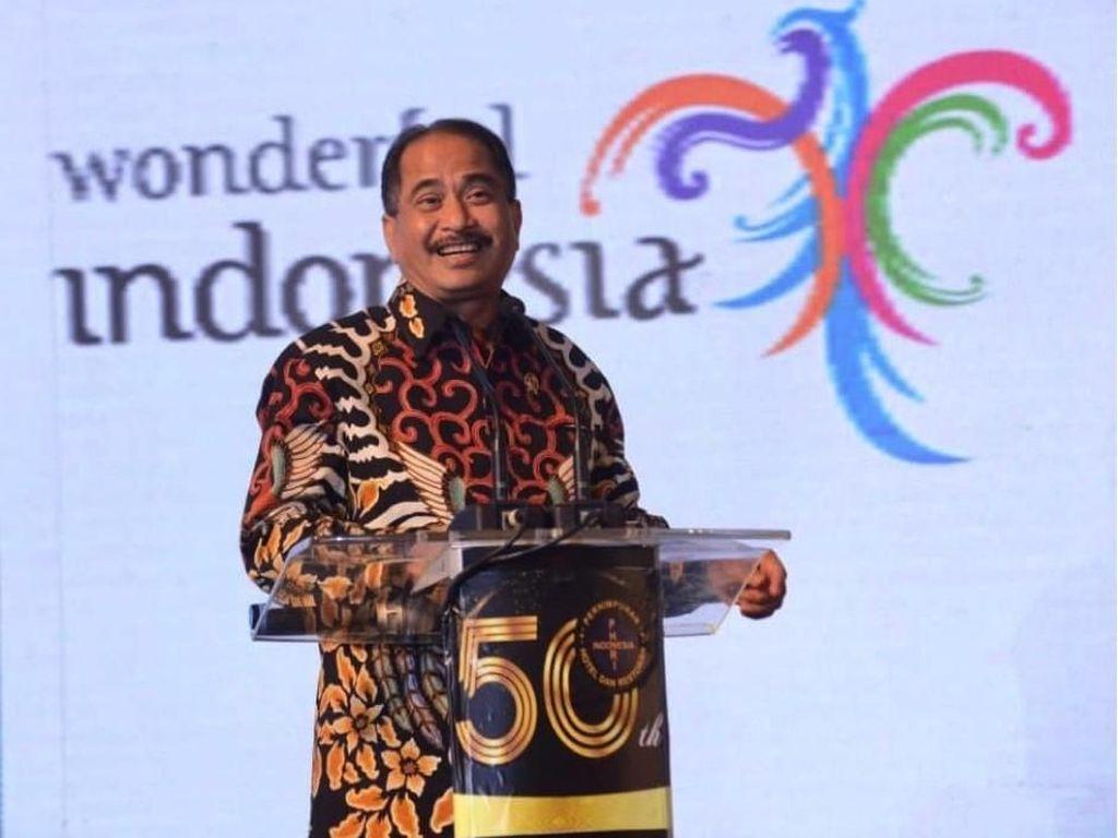 Alvara Rilis 5 Menteri Terbaik Jokowi-JK, Salah Satunya Arief Yahya