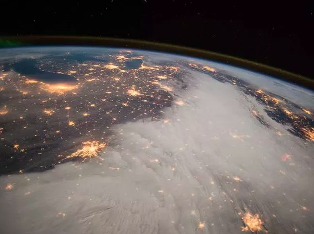 Getaran Bumi Berkurang Drastis Dampak Pandemi Corona