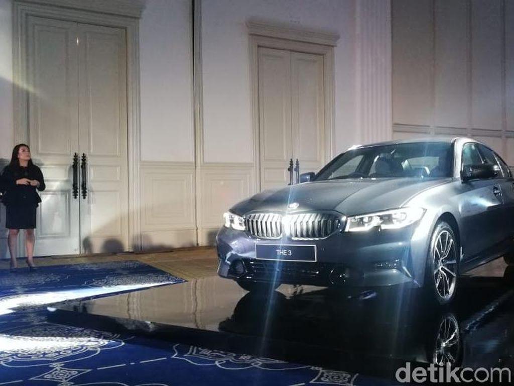 Bedah Spesifikasi Generasi ke-7 Mobil Terlaris BMW yang Dirakit di RI