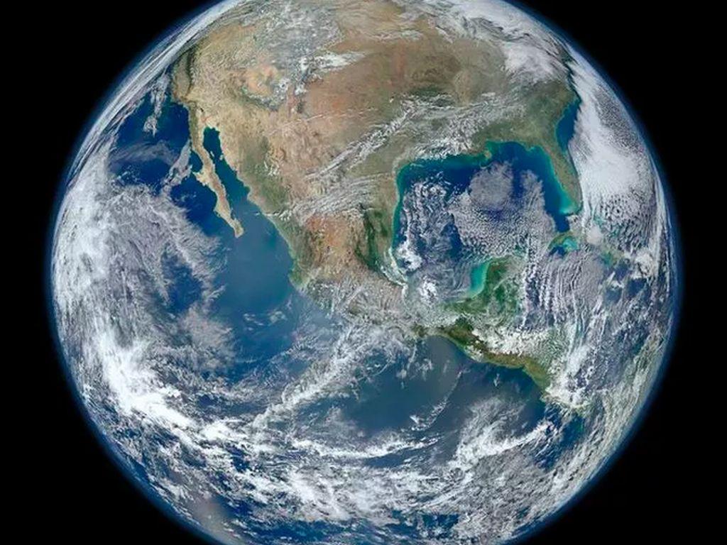 Mengintip Ambisi NASA Temukan Planet Bumi Baru