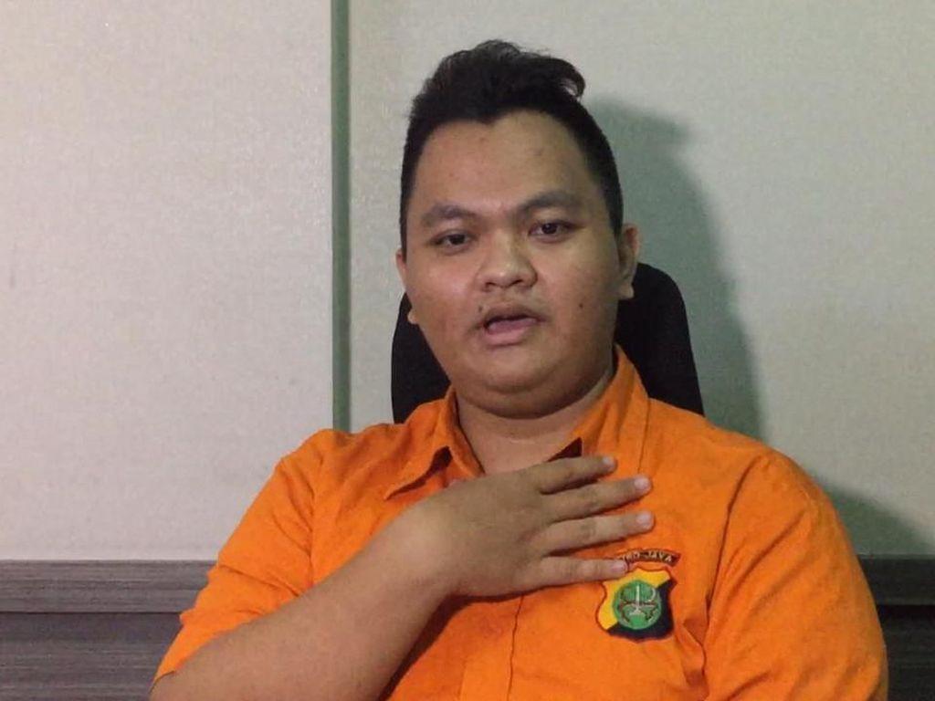 Tersangka ini Bongkar Peran Habib di Kasus Penganiayaan Ninoy Karundeng