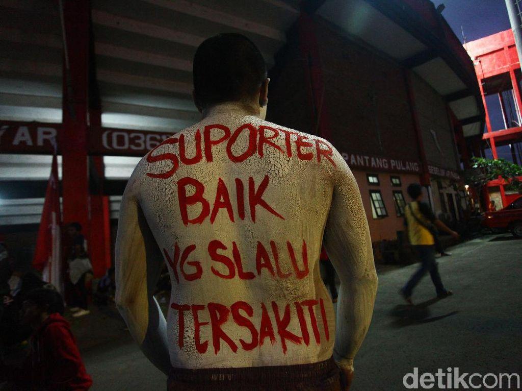Yovan Dikeroyok di Malaysia, PSSI dan Kemenpora ke Mana?