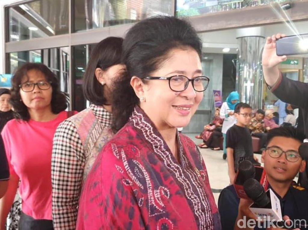 Penurunan Angka Stunting Indonesia di Masa Pimpinan Menkes Nila Moeloek