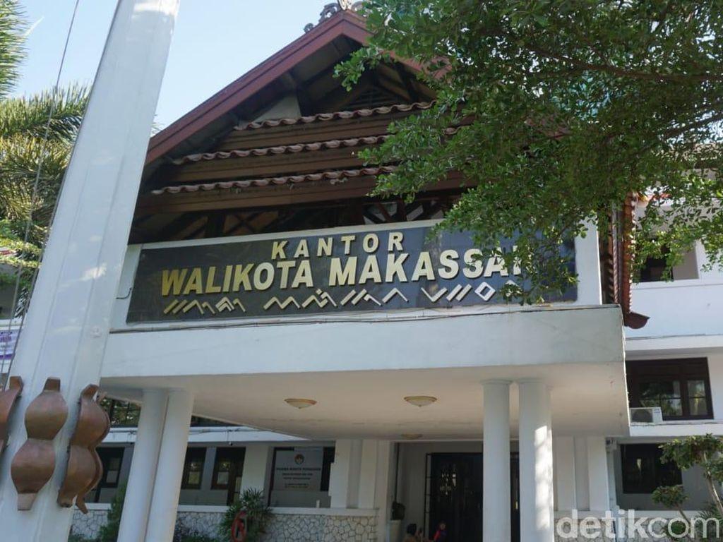 Pj Walkot Makassar Klaim Sudah Bayar Gaji, Satpol PP: Januari-Februari Belum!