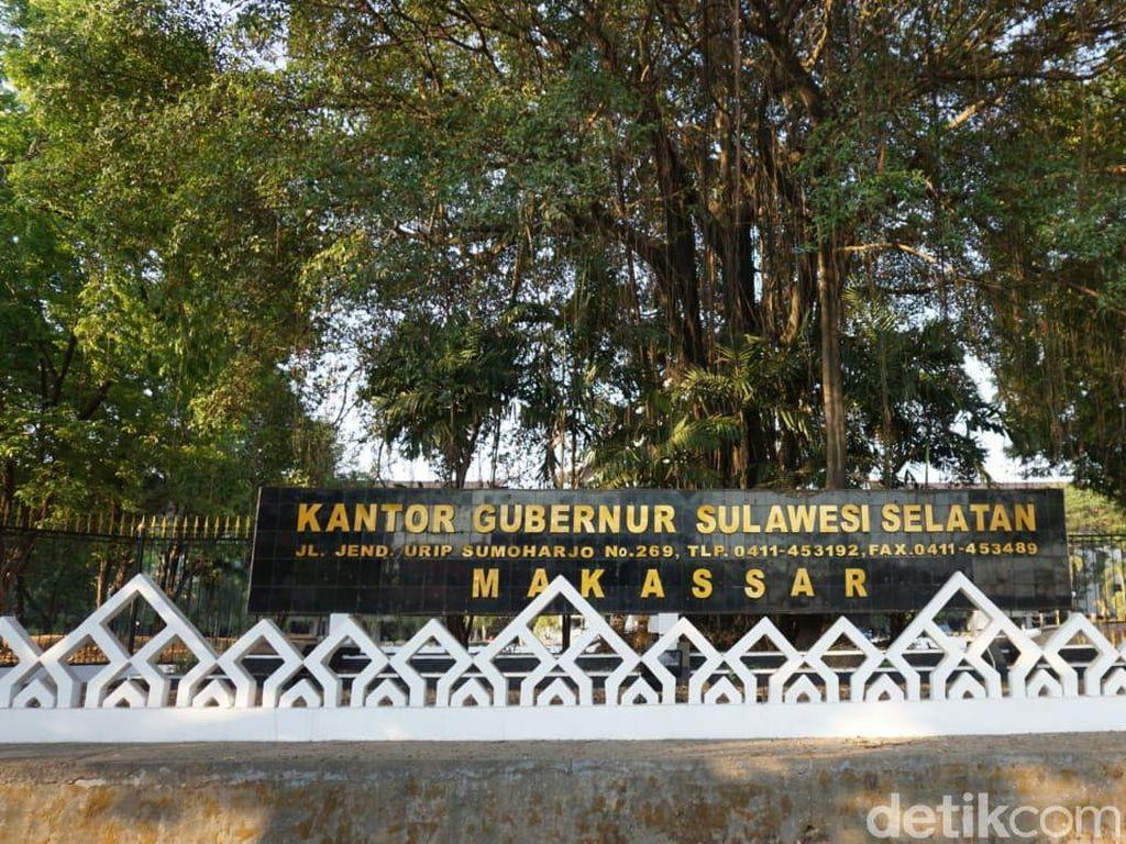 Selama 2019, KPK Bantu Sulsel Selamatkan Keuangan Daerah Rp 6,9 T