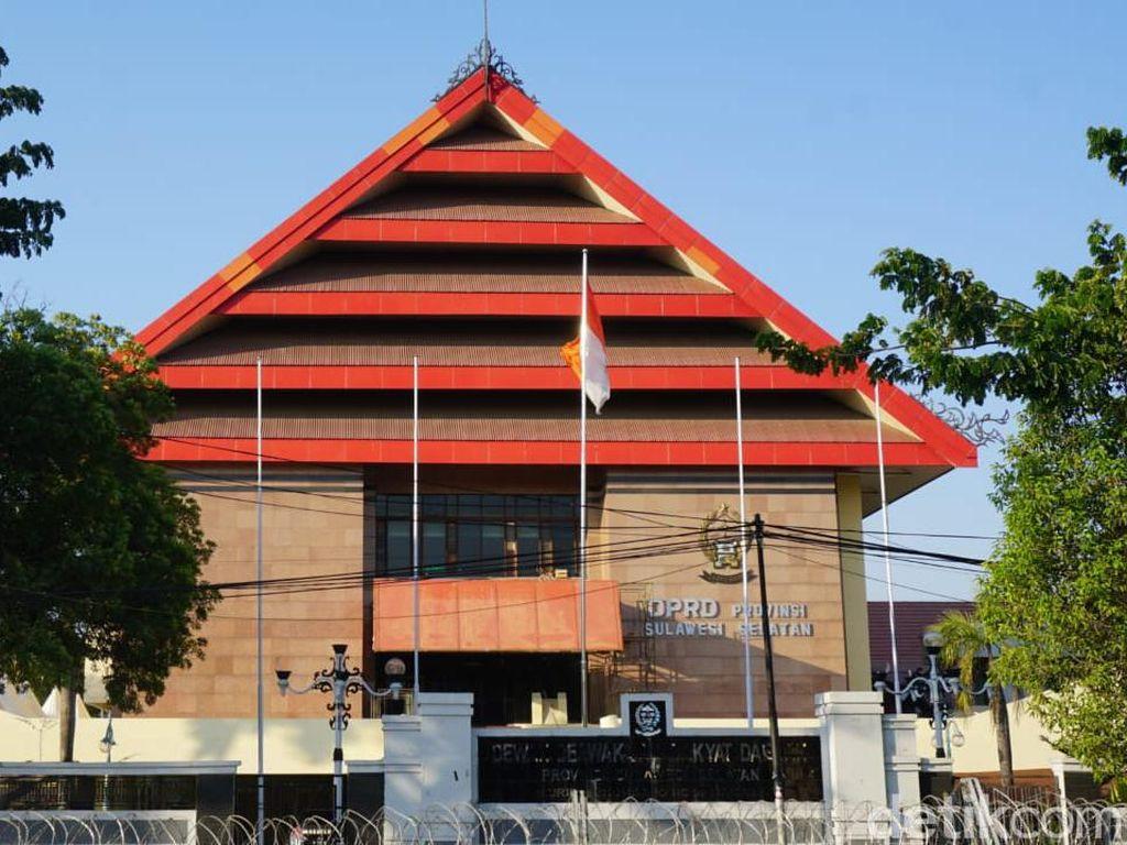 DPRD Sulsel Target Rampungkan Pembahasan RAPBD Akhir November