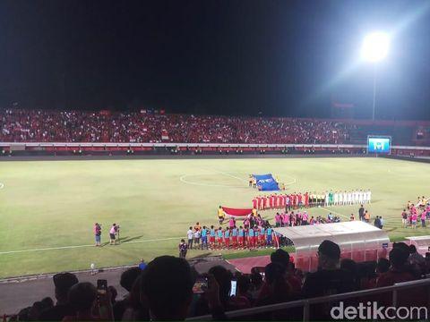 Live Report: Indonesia Vs Vietnam