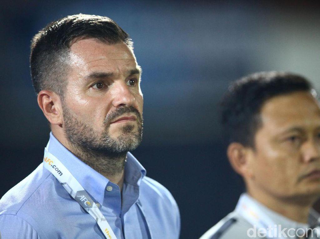 Kas PSSI Dijamin Cukup Untuk Bayar Kompensasi Simon dan Pelatih Baru