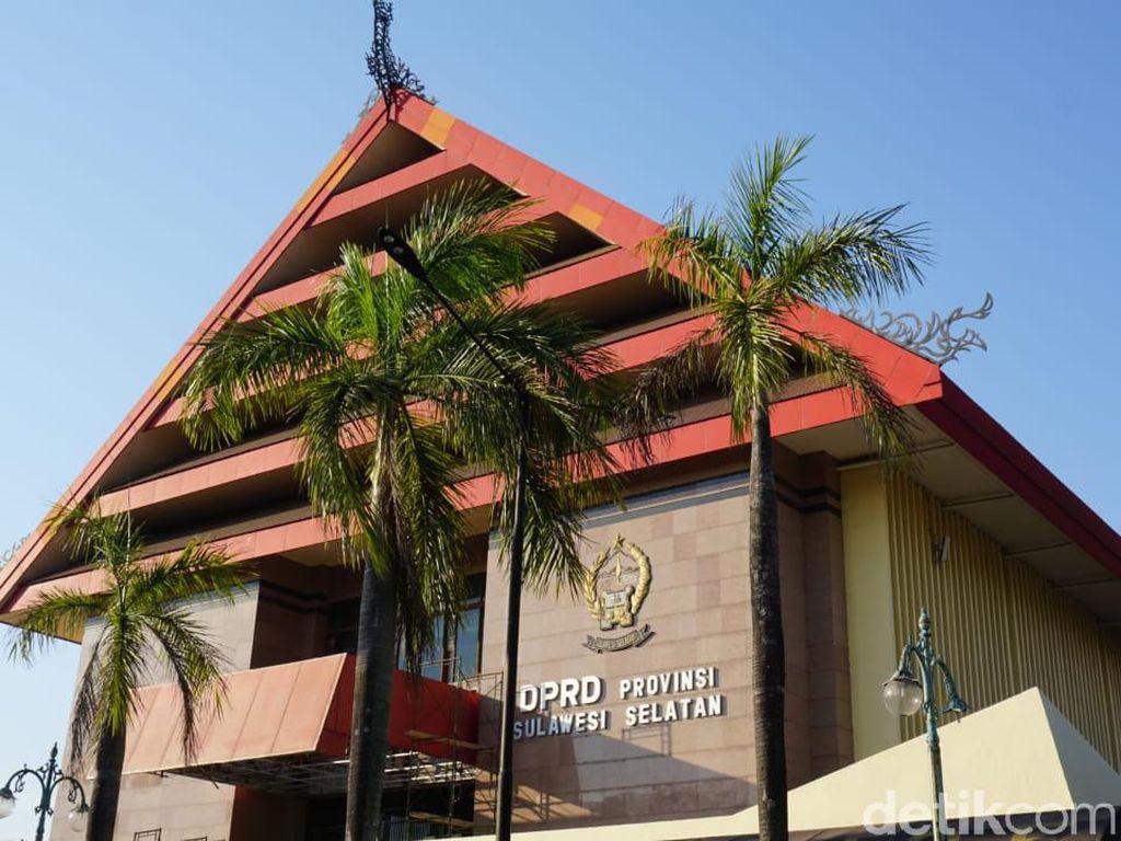 DPRD Sulsel Konsultasi Raperda APBD ke Kemendagri, Bantuan Daerah Dibahas