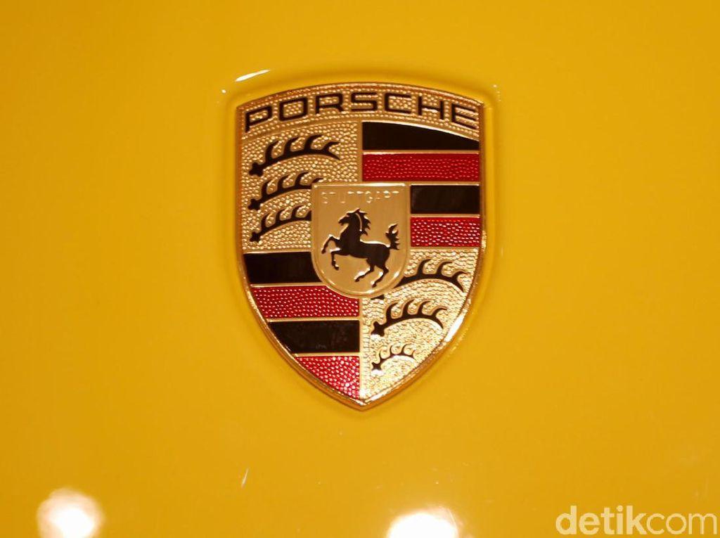 Porsche Jamin Bonus Karyawan Tetap Cair di Tengah Krisis Corona, tapi...