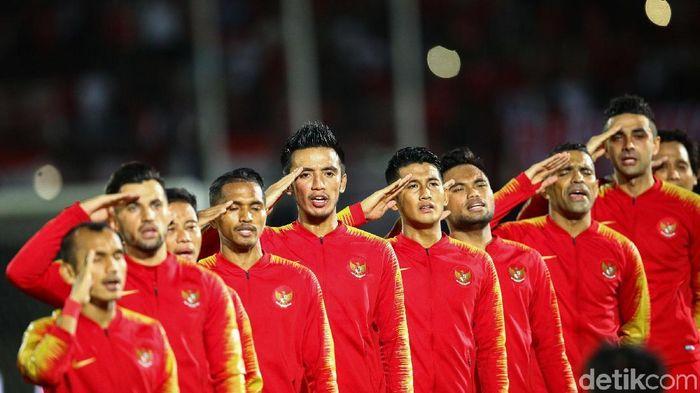 Ranking FIFA Indonesia merosot ke urutan 171 (Foto: Rifkianto Nugroho)