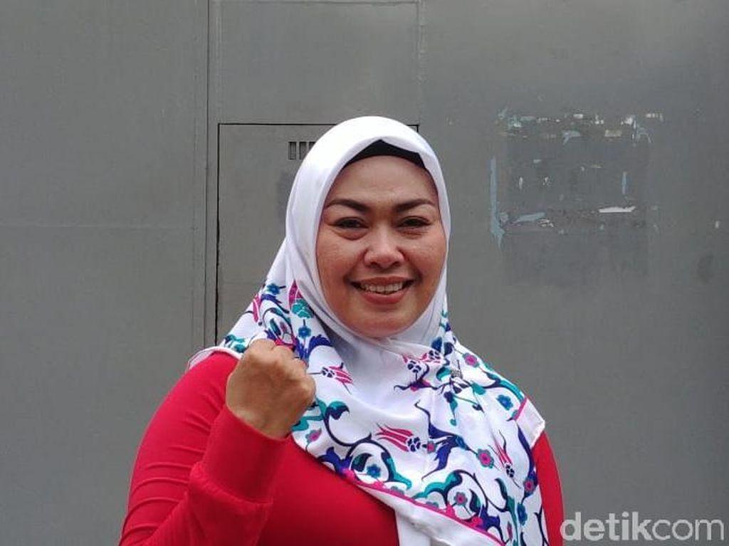Pesan Perekam Penggal Jokowi Tak Asal Sebar Informasi