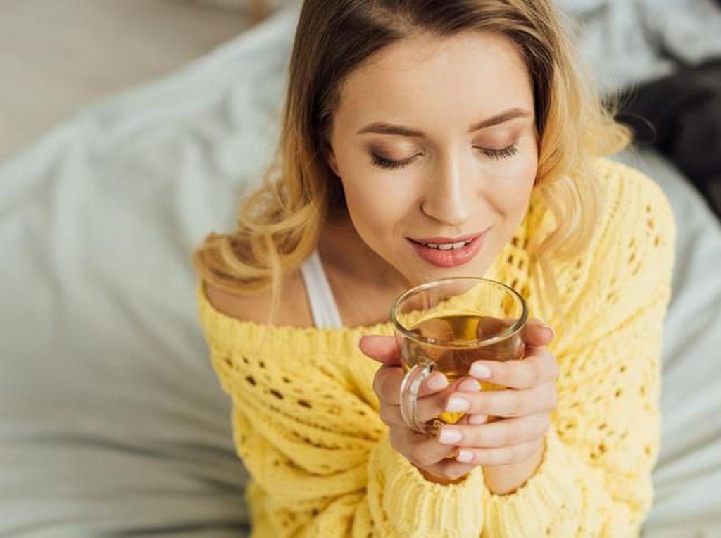 Jika Diminum di Pagi Hari Ini Manfaat Teh untuk Kesehatan