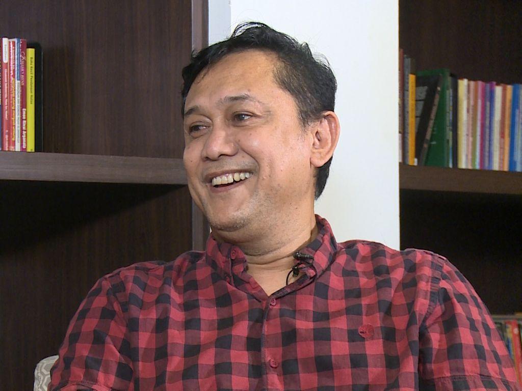 PPP Ingatkan Denny Siregar: Bermedsos Ada Ketentuan dan Etika