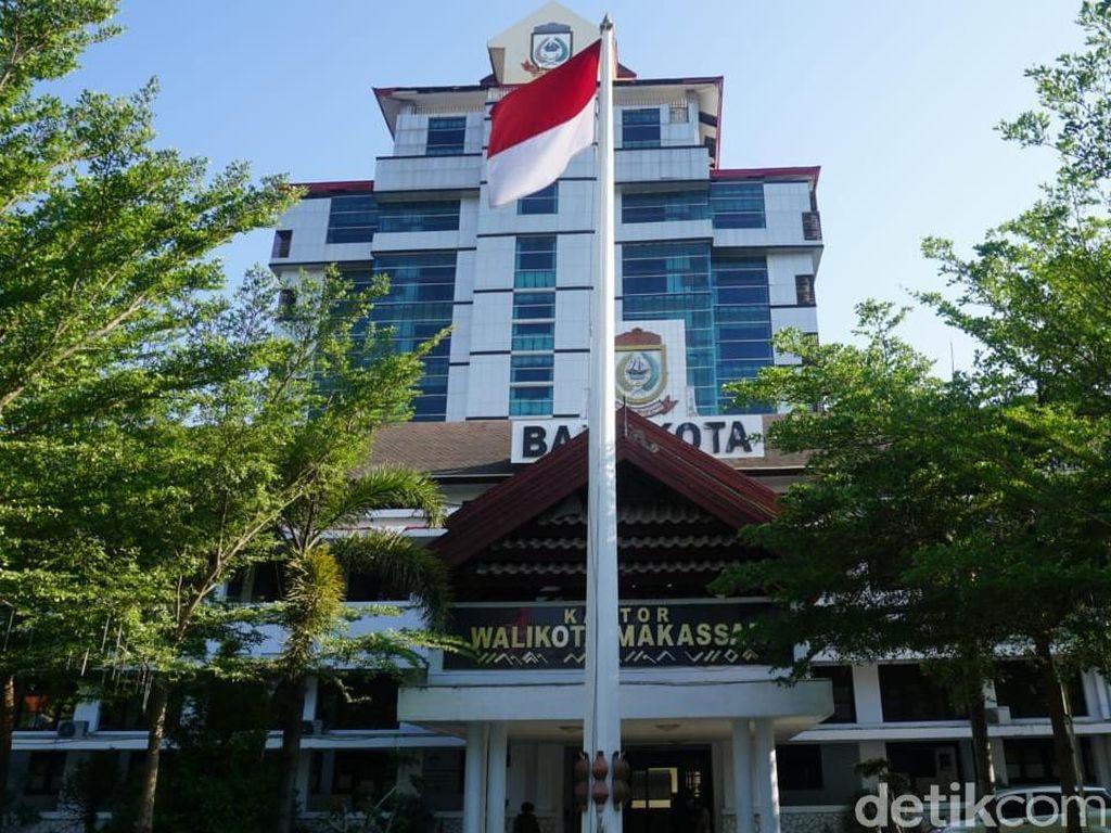 Gaji Satpol PP Tak Kunjung Dibayar, Ada Apa dengan Makassar?