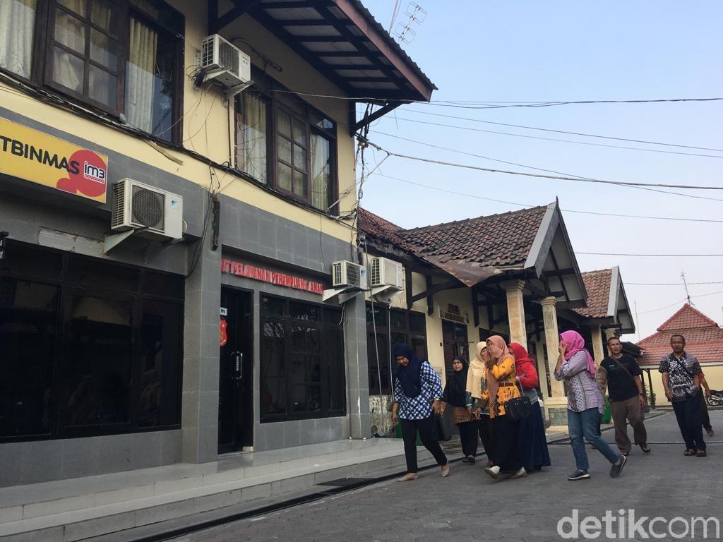 Korban Investasi Bodong di Mojokerto Lapor Ulang ke Polisi, Kenapa?