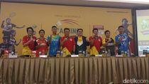 Magelang Jadi Tuan Rumah Badminton Superliga Junior 2019