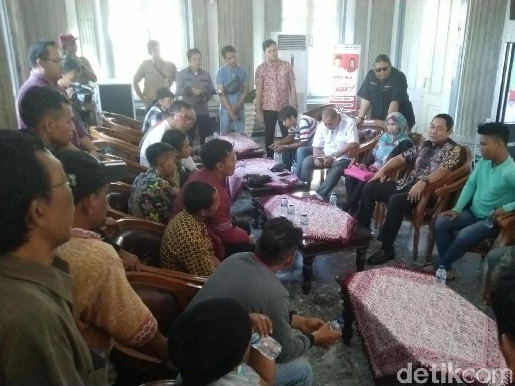 Semarang Mau Tempatkan Seniman Angklung Jalanan di Tempat Wisata
