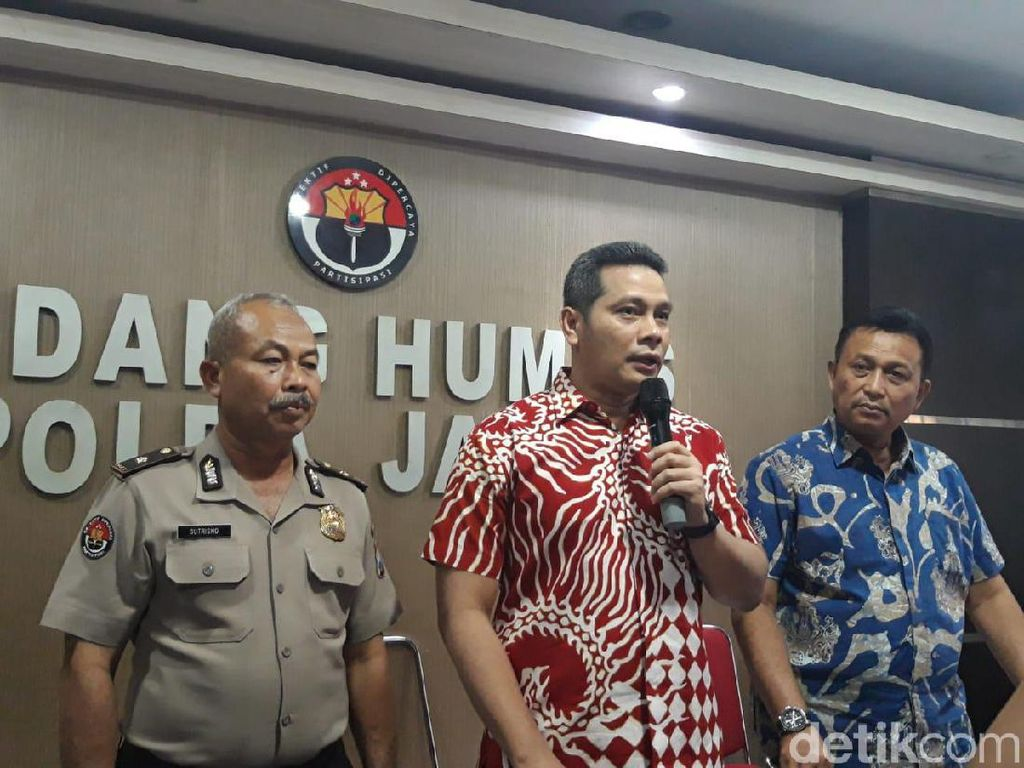 Polisi Himpun Bukti Dugaan Kecurangan Wasit Laga Madura United Vs Persib