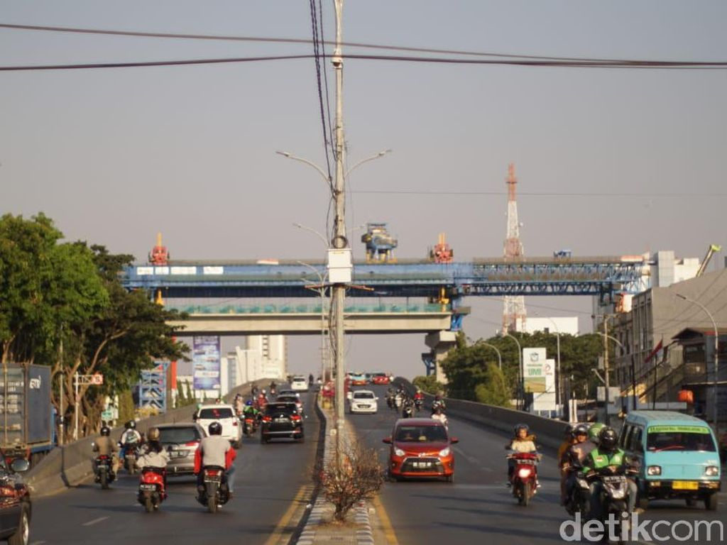 Suhu Makassar Tembus Rekor Terpanas di Bulan Oktober