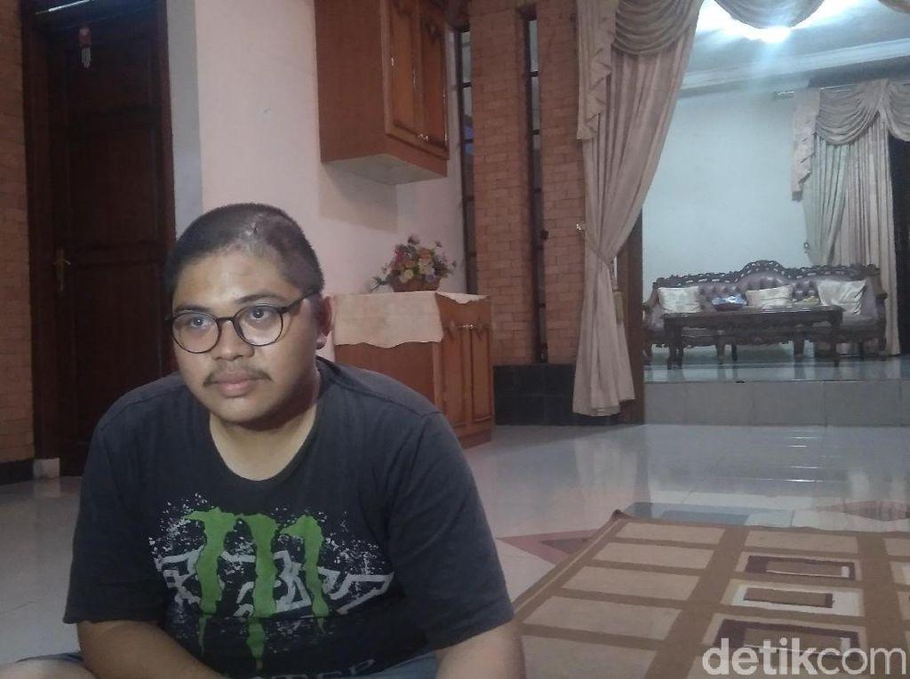 Kesaksian Faisal Amir, Korban Aksi Demo Mahasiswa di DPR
