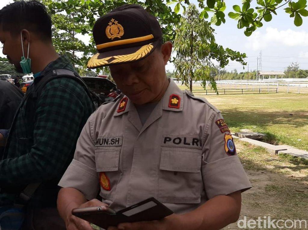 Duel Murid MTs di Bantul Berujung Maut, Polisi Turun Tangan