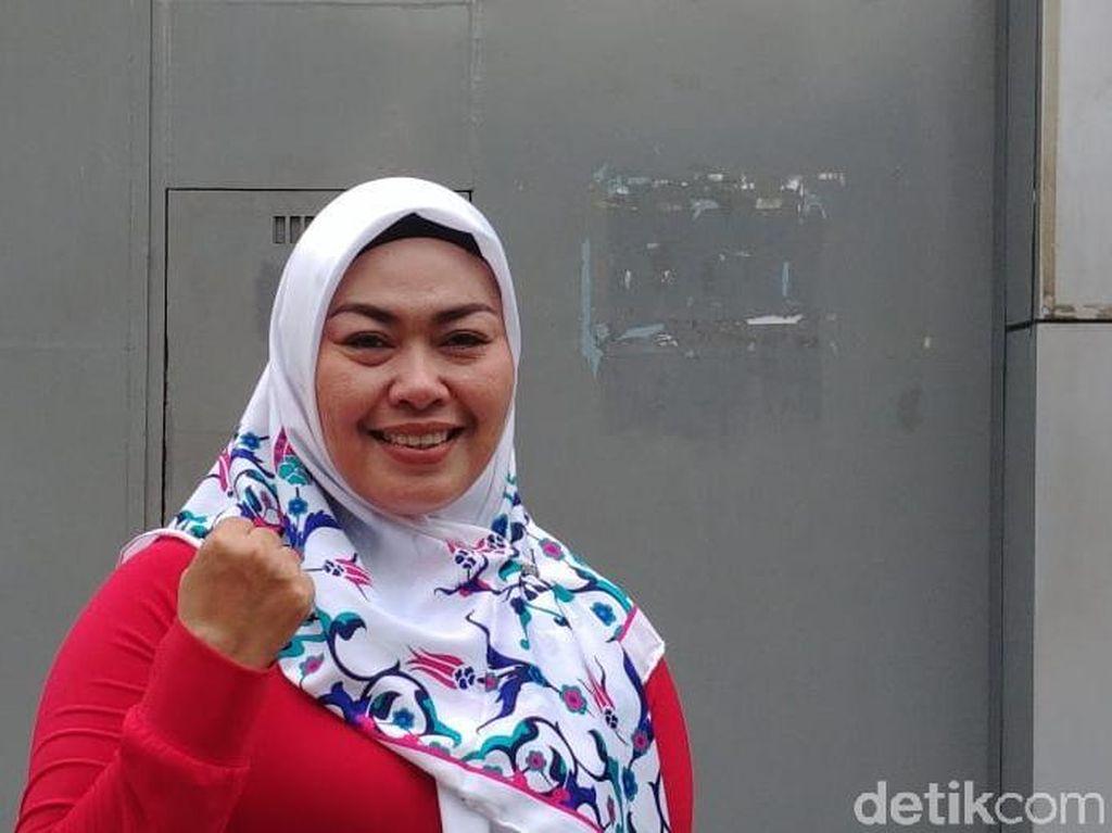 Divonis Bebas, Wanita Perekam Video Penggal Jokowi: Jangan Sebar Hoax