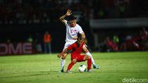 Keok Lagi, Mimpi Skuat Garuda Tampil di Piala Dunia 2022 Suram
