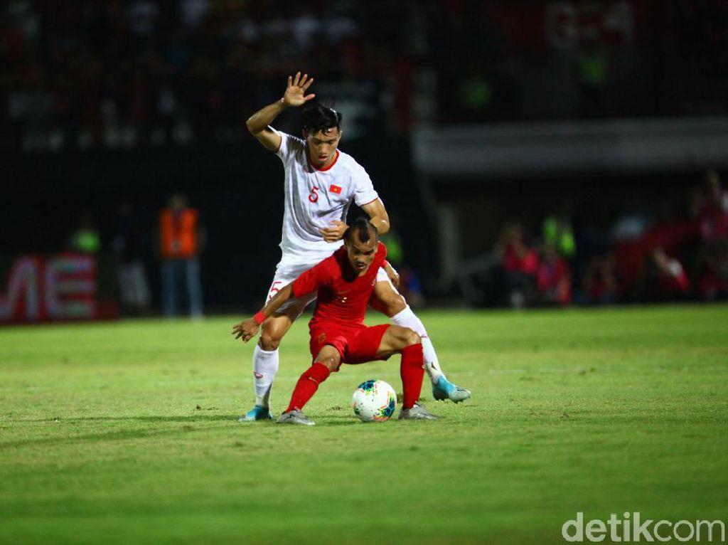 Timnas Indonesia: Babak Belur Dihajar Lawan, Habis-habisan Didenda FIFA
