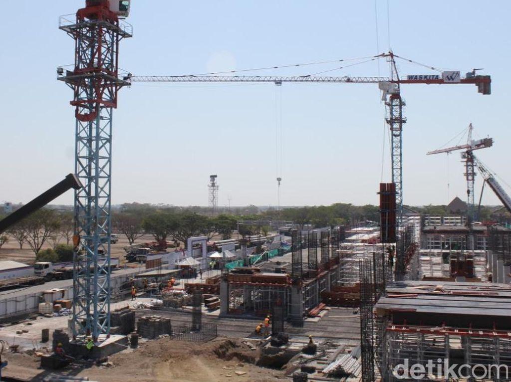 Pemerintah Mau Upgrade Dua Bandara di Jawa Tengah