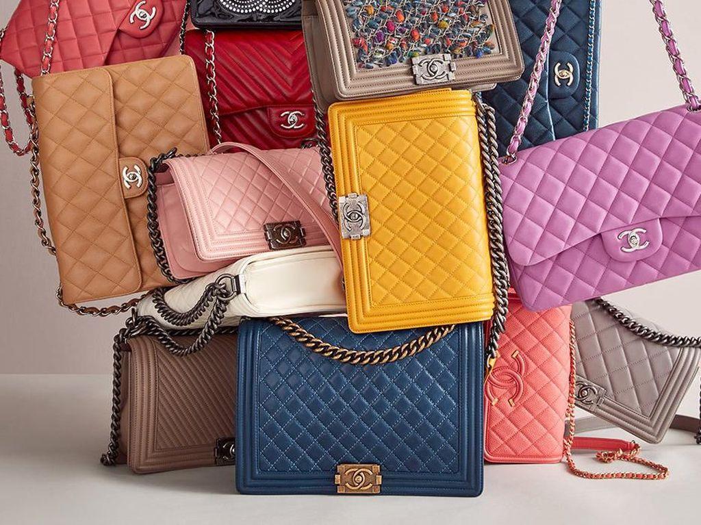 Tas Branded Dijual dengan Harga Miring, Ini 3 Faktanya