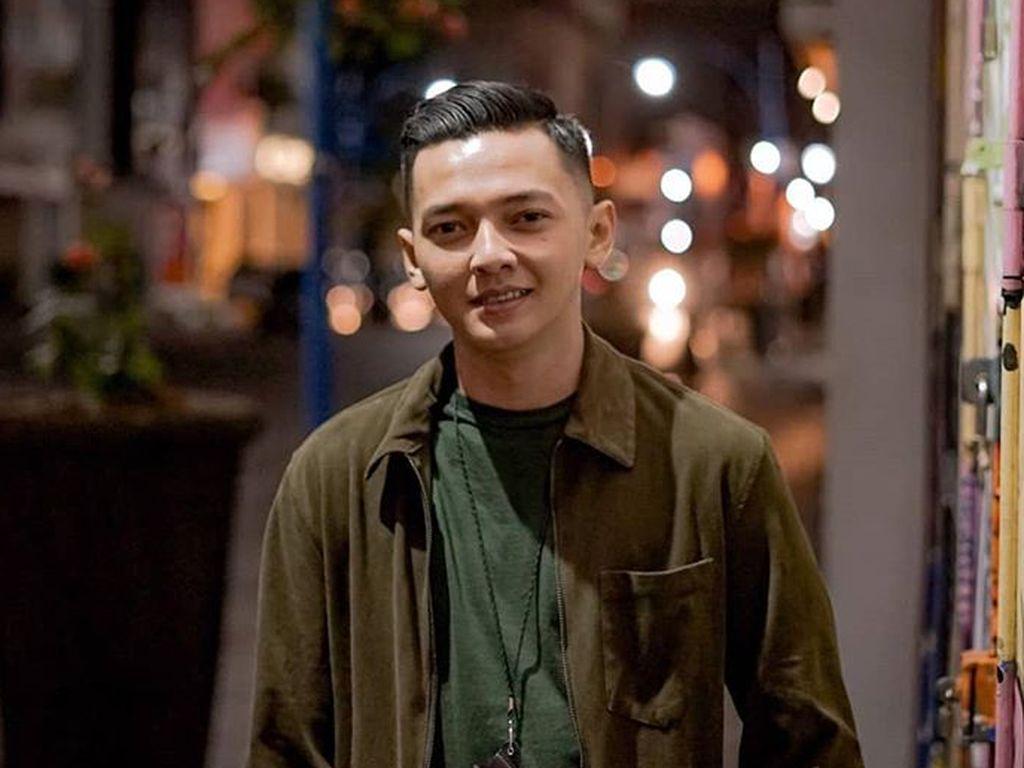 Dory Harsa yang Disebut-sebut Dipecat Didi Kempot