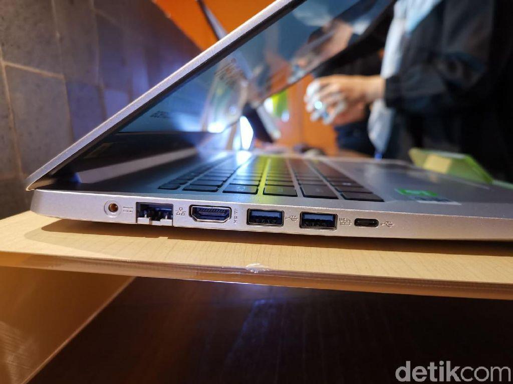 Deretan Laptop Anyar Acer yang Ringan dan Super Tipis