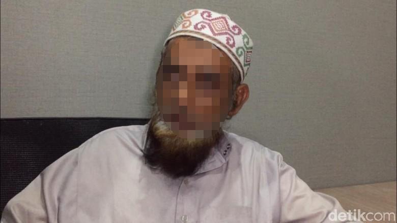 Habib Irshad: Saya Emosi Usai Tahu Tulisan Ninoy Soal Prabowo dan Anies