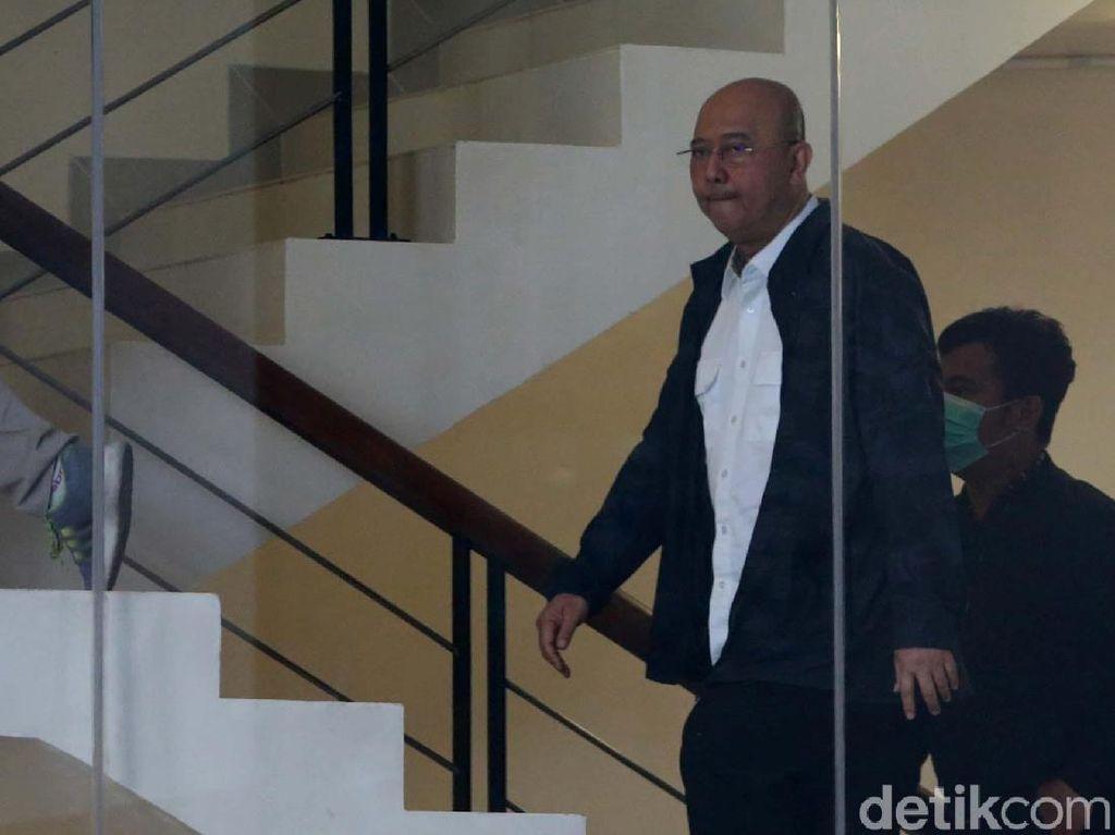 Kabur dari Tim KPK, And Diduga Bawa Setoran Rp 50 Juta untuk Walkot Medan