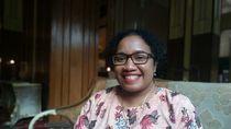 Yane Ansanay Doktor Fisika Perempuan Pertama Asal Papua Rintis Energi Terbarukan