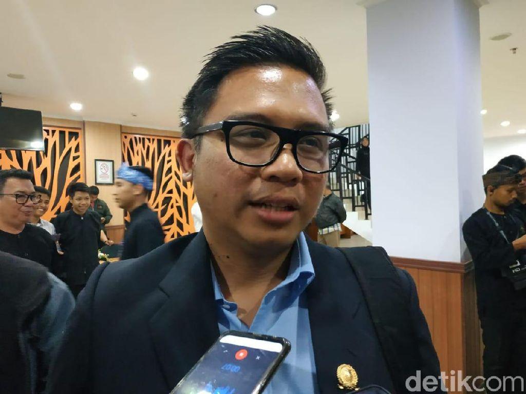 Dewan Desak Pemkot Bandung Segera Hadirkan LRT Atasi Kemacetan