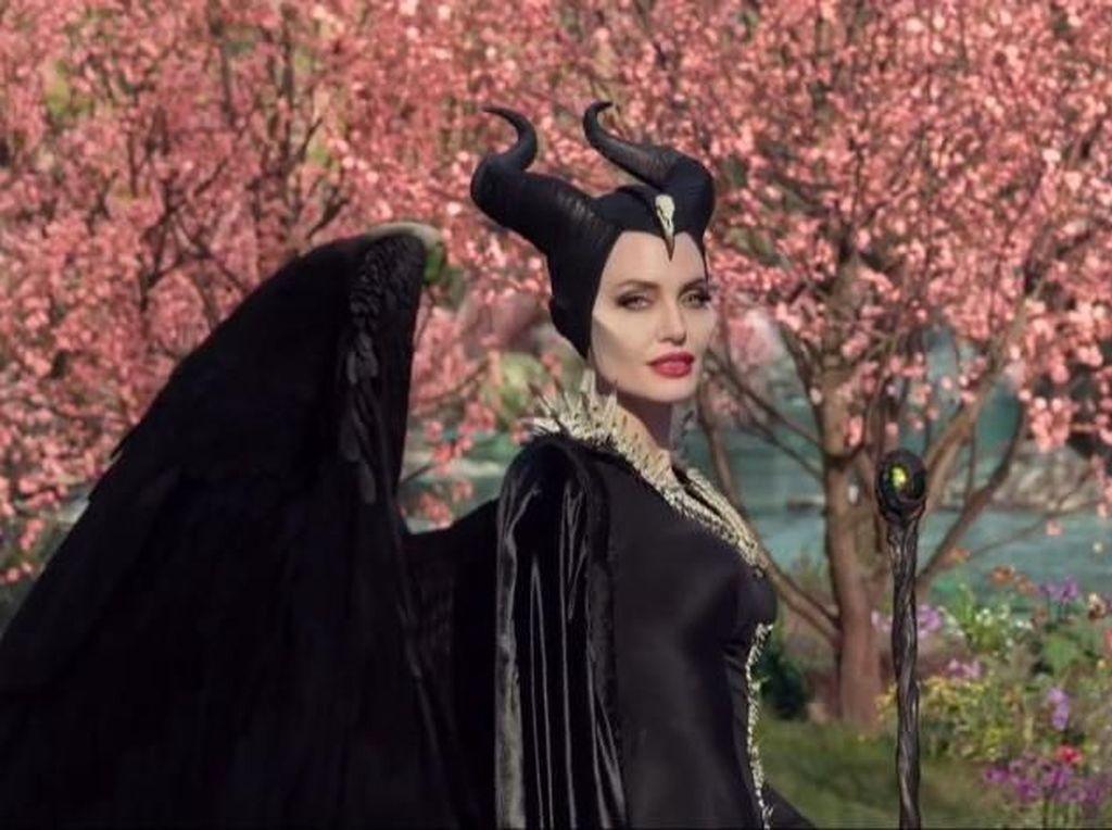 6 Fakta Maleficent: Mistress of Evil yang Mulai Tayang Hari Ini