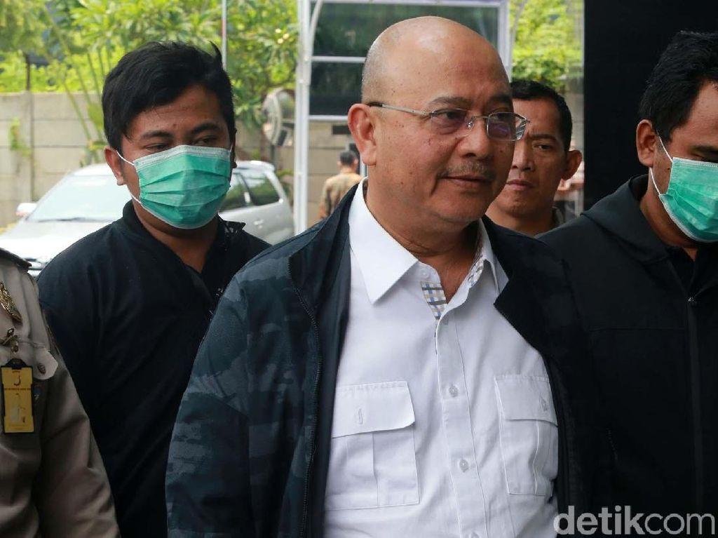Hattrick Wali Kota Medan Tersandung Kasus Korupsi