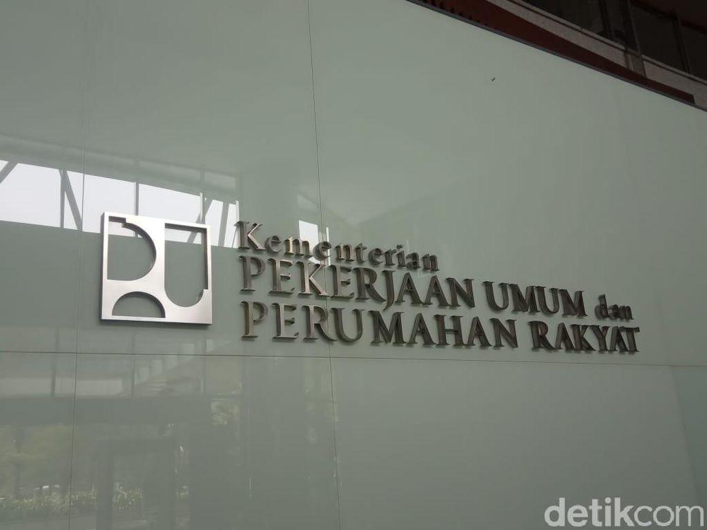 1.300 Pejabat Eselon IV di PUPR Bakal Ganti Jabatan