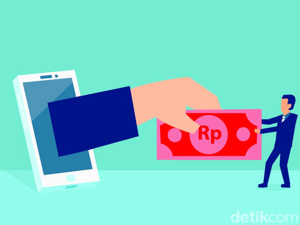 Transaksi Uang Tunai Mau Dibatasi, RUU-nya Ditarget Rampung 2020