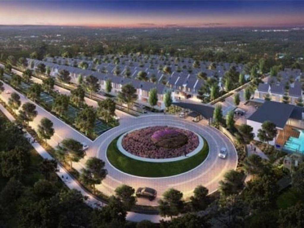 Keppel Land dan Metland Bangun Perumahan di Jakarta Timur