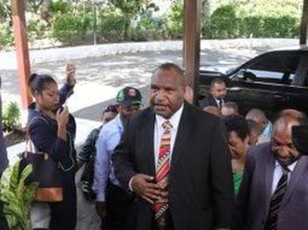 APEC Laporkan Jutaan Dana Raib Pasca KTT di Papua Nugini